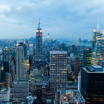 New York City Skyline Buildings Architecture Desktop Wallpapers