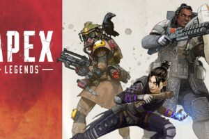 Apex Legends Desktop Wallpapers 02