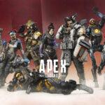 Apex Legends Desktop Wallpapers 06