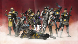 Apex Legends Desktop Wallpapers 05