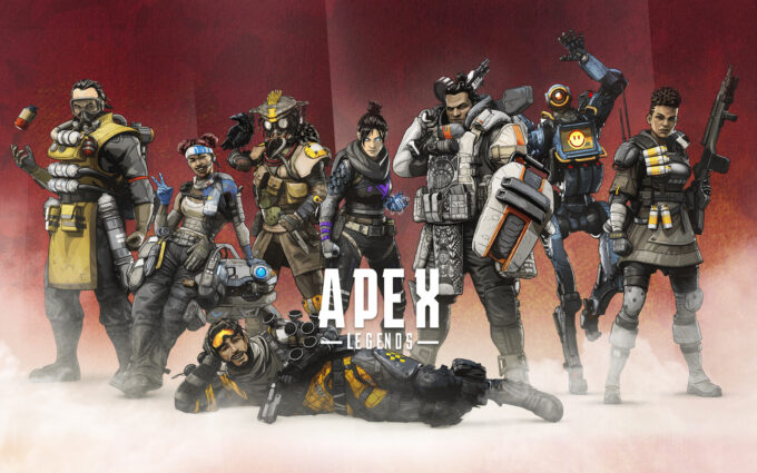 Apex Legends Desktop Wallpapers 05