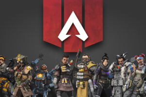 Apex Legends Desktop Wallpapers 08