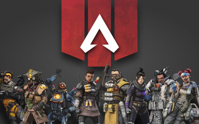 Apex Legends Desktop Wallpapers 08
