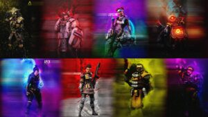 Apex Legends Desktop Wallpapers 10