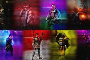 Apex Legends Desktop Wallpapers 10