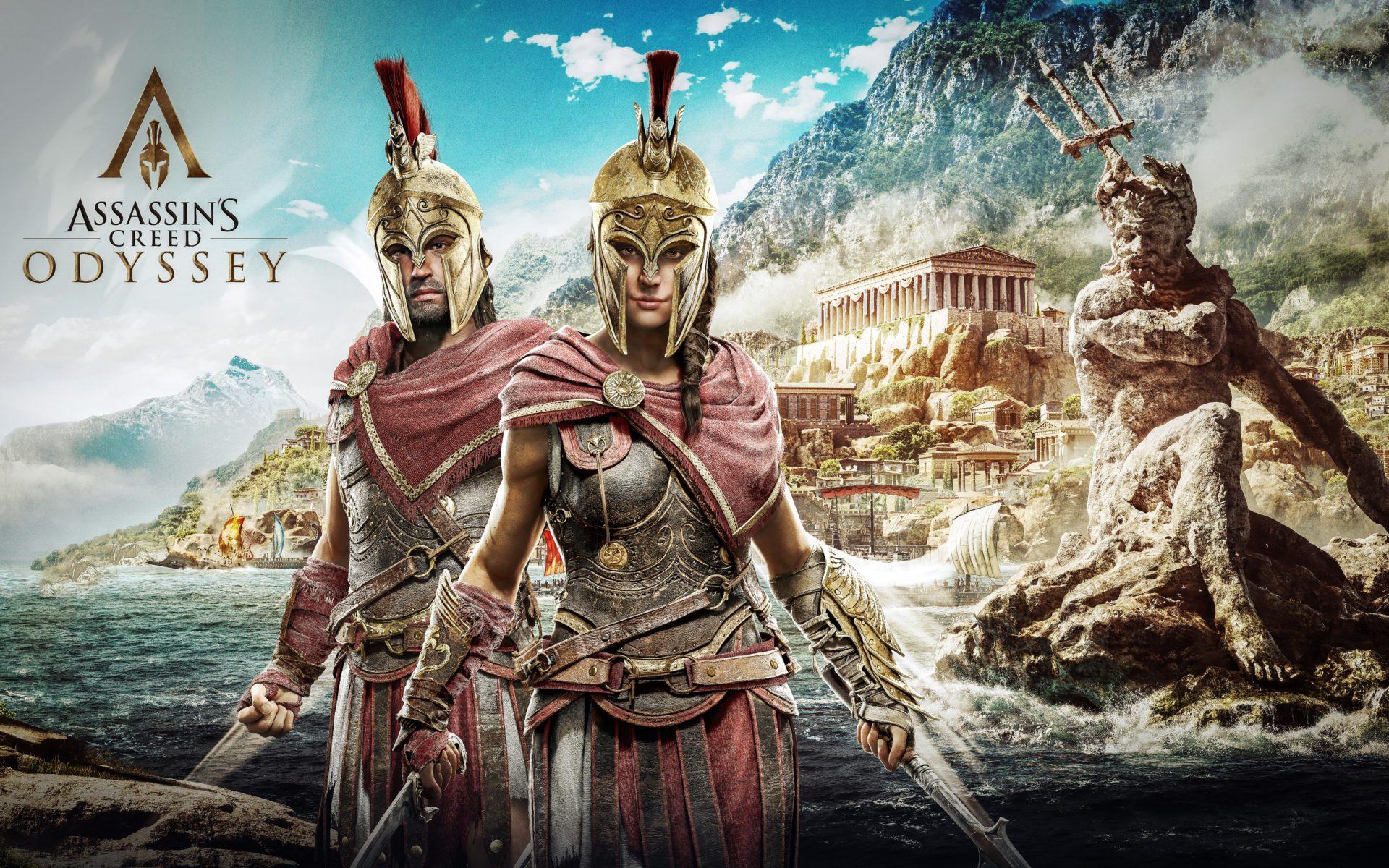 [Post Oficial #2] Juegos que estamos jugando/nos vamos pasando  - Página 42 Assassin-Creed-Odyssey-8K-Desktop-Background-1920x1200