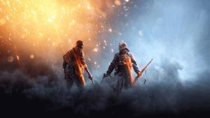 Battlefield 1 8K Desktop Background