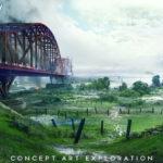 Battlefield 5 Concept Art 3 Desktop Background