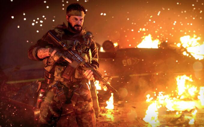 Call of Duty Black Ops Cold War Desktop Wallpapers 03