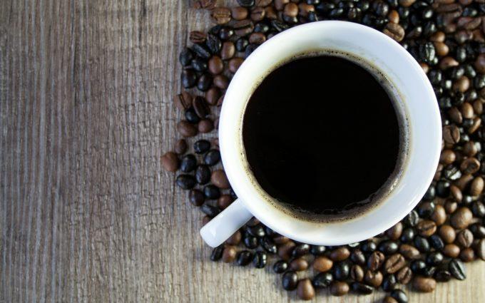 Coffee Desktop Background1