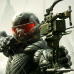 Crysis 3 Desktop Wallpapers 02