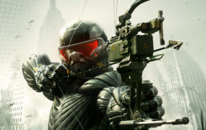 Crysis 3 Desktop Wallpapers 01