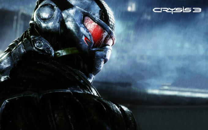 Crysis 3 Desktop Wallpapers 03