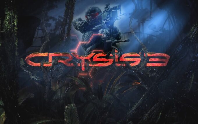 Crysis 3 Desktop Wallpapers 04