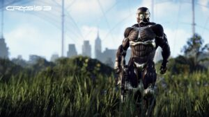 Crysis 3 Desktop Wallpapers 05