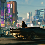 Cyberpunk 2077 Desktop Wallpapers 06