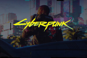 Cyberpunk 2077 Desktop Wallpapers 04