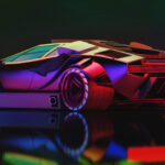 Cyberpunk 2077 Desktop Wallpapers 10