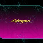 Cyberpunk 2077 Desktop Wallpapers 14