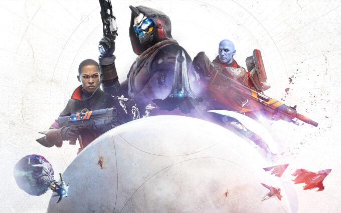 Destiny 2 Desktop Wallpapers 11