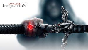 Dragon Age Inquisition Desktop Background