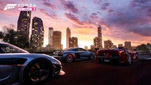 Forza Horizon 3 Desktop Wallpapers 01