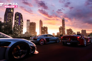 Forza Horizon 3 Desktop Wallpapers 01