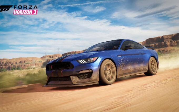 Forza Horizon 3 Desktop Wallpapers 02
