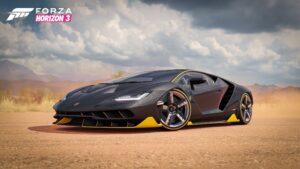 Forza Horizon 3 Desktop Wallpapers 11