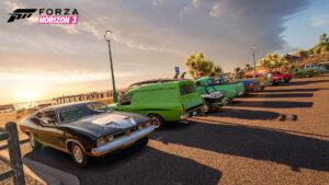 Forza Horizon 3 Desktop Wallpapers 13