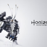 Horizon Zero Dawn Desktop Wallpapers 07