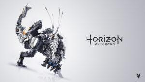 Horizon Zero Dawn Desktop Wallpapers 05