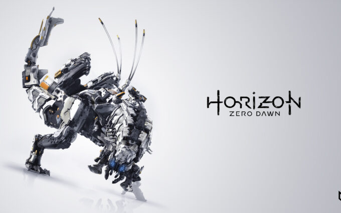 Horizon Zero Dawn Desktop Wallpapers 05