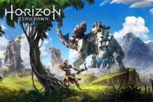 Horizon Zero Dawn Desktop Wallpapers 06
