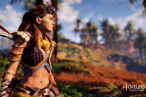 Horizon Zero Dawn Desktop Wallpapers 10