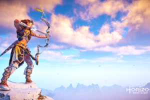 Horizon Zero Dawn Desktop Wallpapers 11
