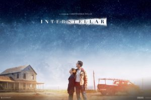 Interstellar Matthew Mcconaughey Anne Hathaway Desktop Background