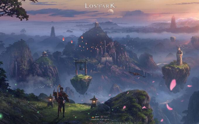 Lost Ark Desktop Wallpapers 05