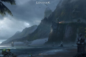 Lost Ark Desktop Wallpapers 06