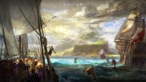 Lost Ark Desktop Wallpapers 08