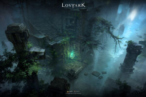 Lost Ark Desktop Wallpapers 09