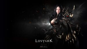 Lost Ark Desktop Wallpapers 12