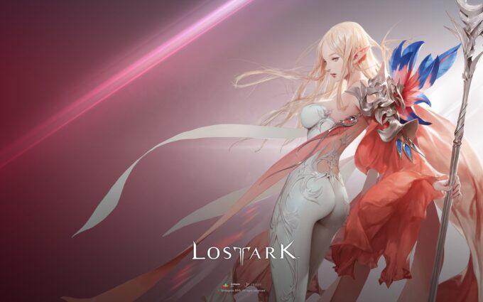 Lost Ark Desktop Wallpapers 13