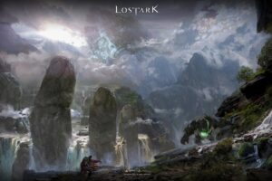 Lost Ark Desktop Wallpapers 15