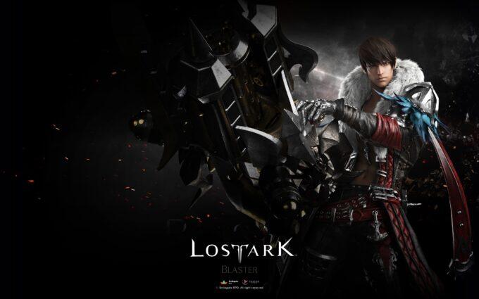 Lost Ark Desktop Wallpapers 17