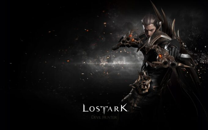 Lost Ark Desktop Wallpapers 20