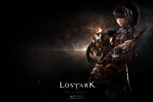 Lost Ark Desktop Wallpapers 25