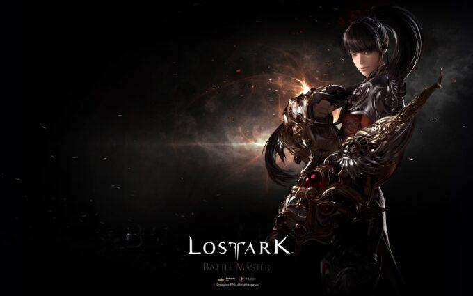 Lost Ark Desktop Wallpapers 25
