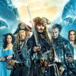 Pirates of the Caribbean On Stranger Tides Desktop Background