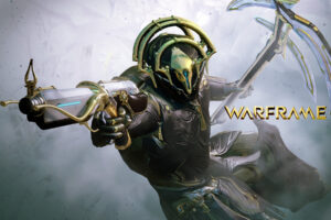 Warframe Desktop Wallpapers 01